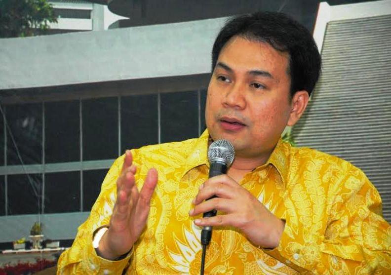 Azis Syamsuddin: Para Cakada Wajib Jadi Influencer Protokol Kesehatan