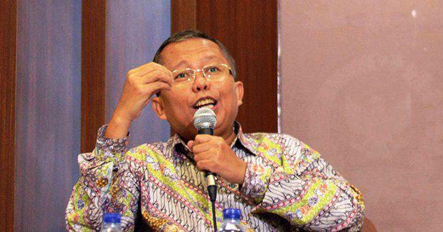 Politikus PPP: Jangan Bebani Jokowi dengan Kebijakan yang Tak Sinkron