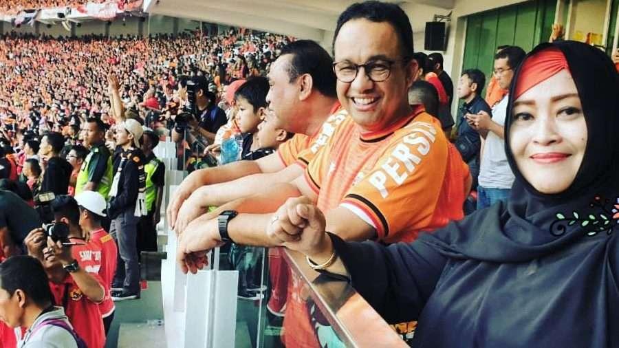 Rapor Merah LBH Jakarta Ke Anies, Fahira: Tak Perlu Dijadikan Polemik