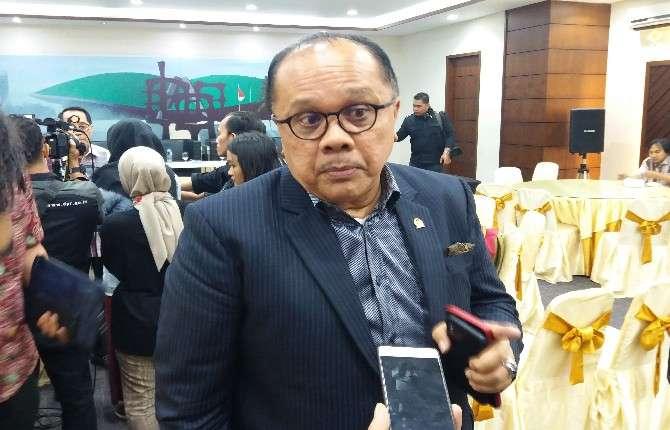 PDI-P Nilai Putusan MK Batalkan Pasangan Bupati Terpilih Sabu Rajua Otoriter