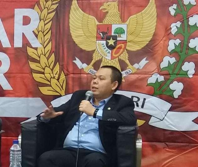 Pilkada Serentak 9 Desember, Sultan: Siapa yang Tanggung Jawab TPS Jadi Klaster Baru Covid-19