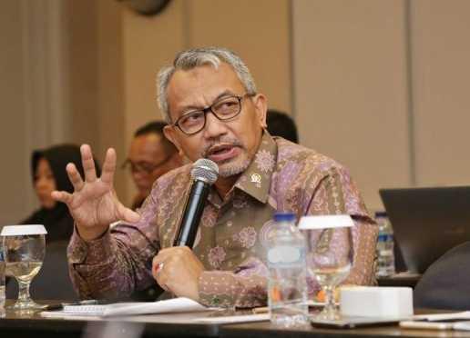 Ahmad Syaikhu Usul Empat Hal Penting Program Tapera