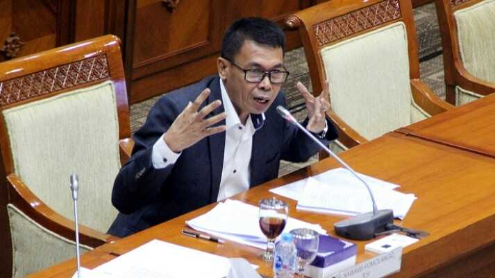 KPK Sita Uang Tunai dan Buku Bank Di OTT Bupati Kutai Timur