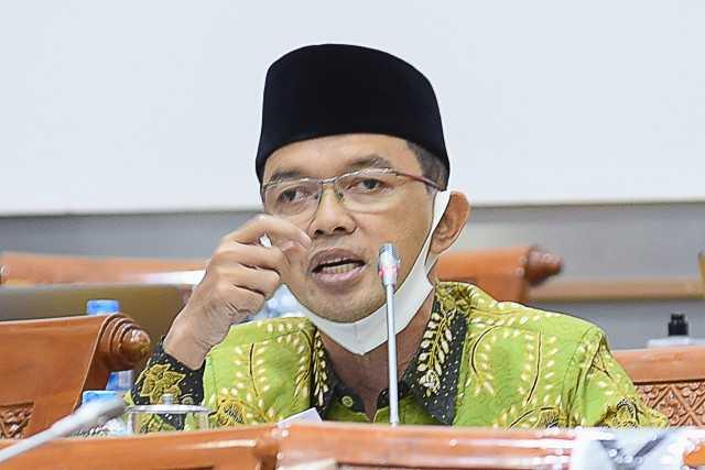 DPR Kritik Rencana Pelibatan TNI dalam Peningkatan Kerukunan Umat Beragama