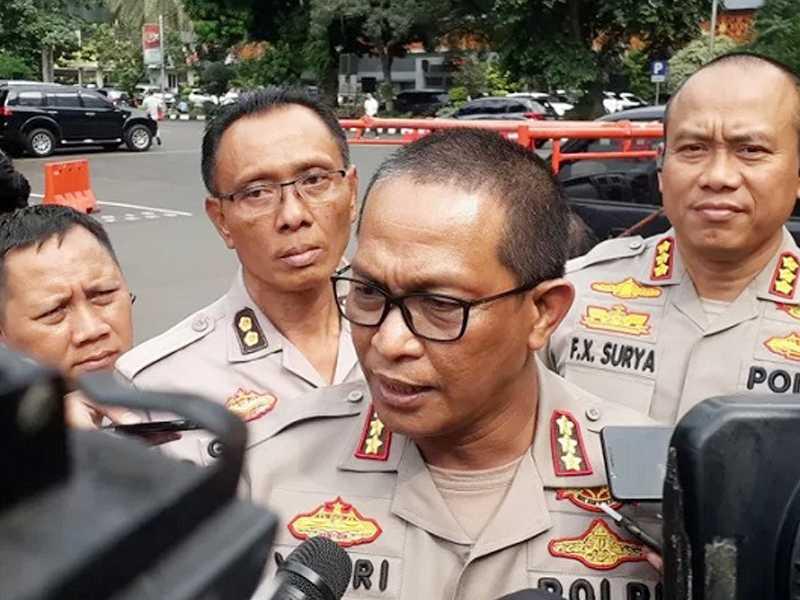 Polda Metro Jaya Hentikan Kasus Suap Rektor UNJ