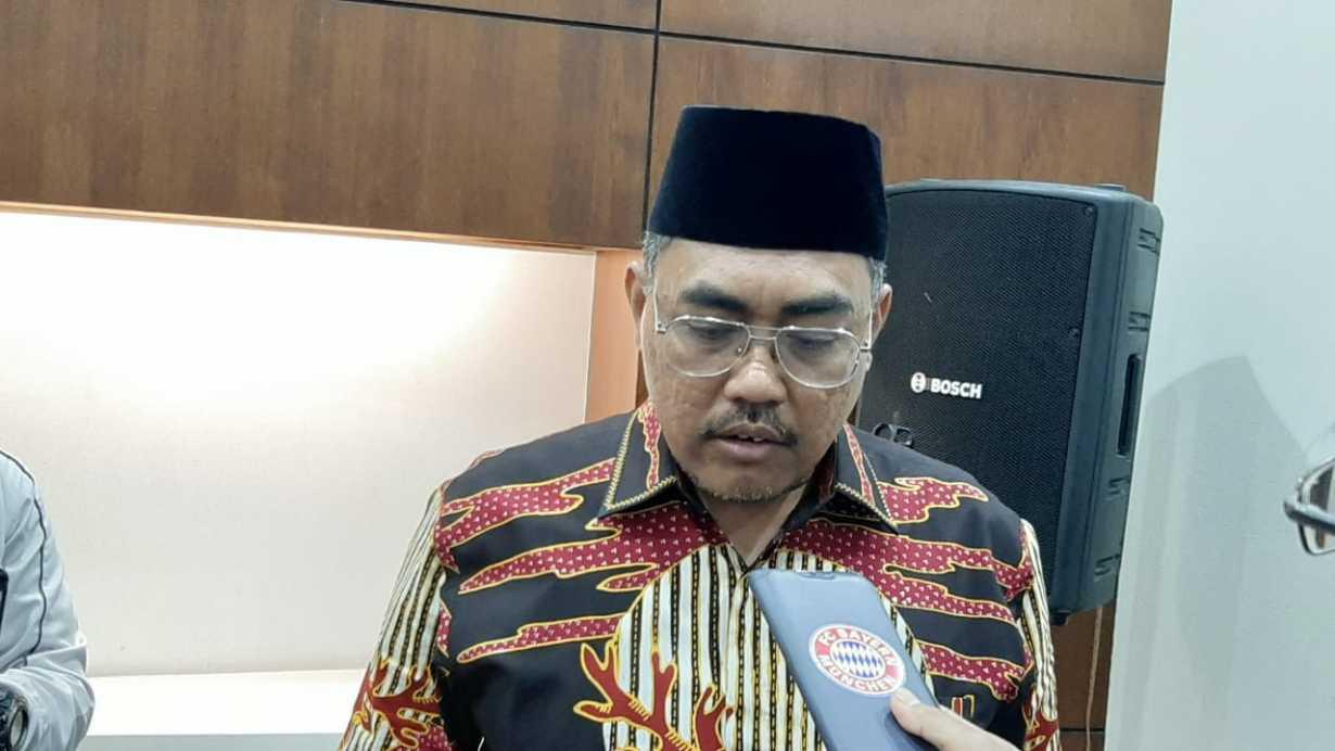 MPR Desak Polisi Tangkap Pelaku Penyerangan Rumah Habib Asegaf Aljufri