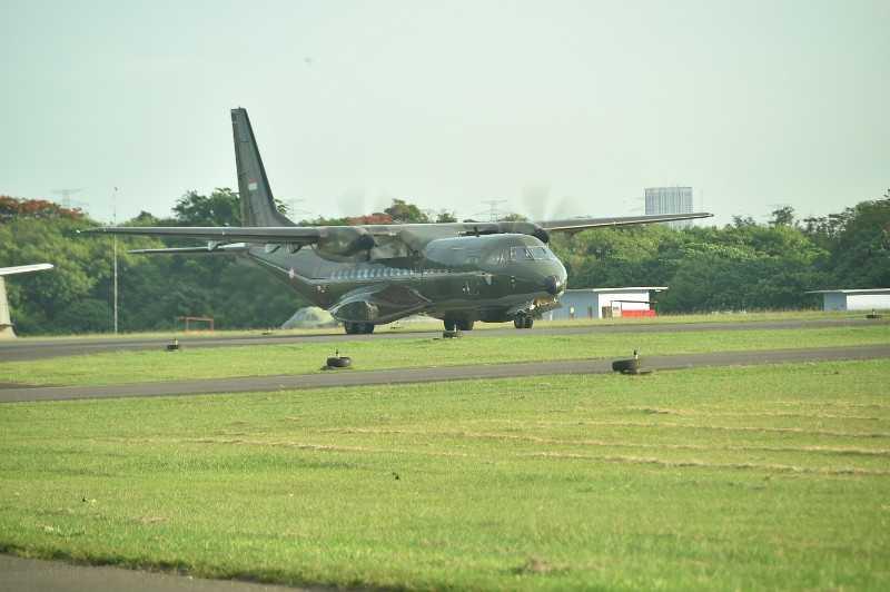 TNI Berangkatkan Pasukan Khusus ke Poso