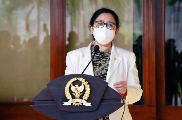 Soal PCR, Puan Maharani: Pemerintah Harus Jawab Kebingungan Masyarakat