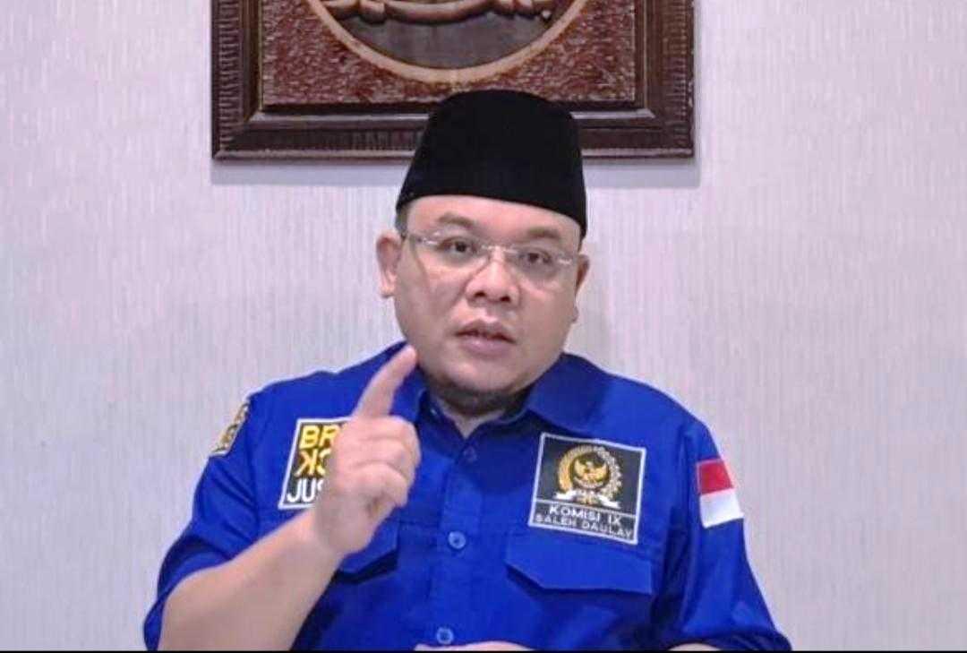 Akidi Tio Bantu Rp2 Triliun Warga Terdampak PPKM, Politikus PAN: Bukti Indonesia Paling Dermawan di Dunia